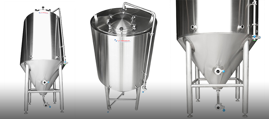 Cheese factory equipments stainless